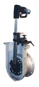 Schieberschleifmaschine