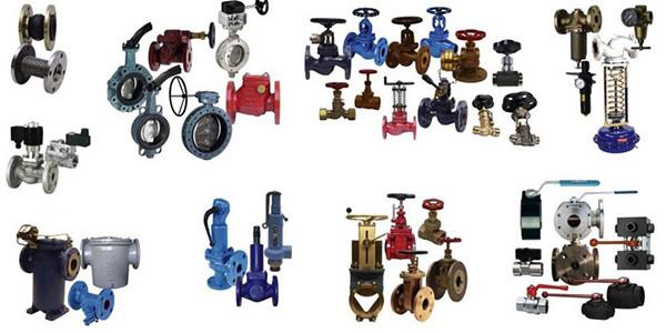 Armaturen industrie  Armaturen - Service | Morauf Armaturen Service GmbH