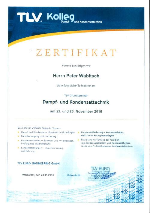 TLV_Zertifikat_Wabitsch_2016