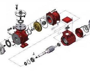Pumpen - Service